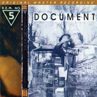 R.E.M - Document - 180g LP