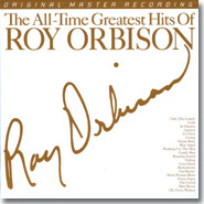 Roy Orbison - The All-Time Greatest Hits - 180g 2LP