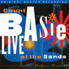 Count Basie -  Live At The Sands ( Before Frank ) - 180g 2LP