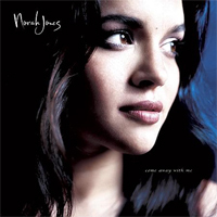 Norah Jones - Come Away With Me - 200g LP