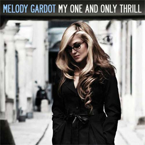 Melody Gardot - My One And Only Thrill - 45rpm 180g 2LP