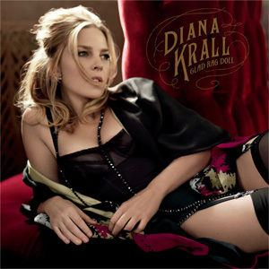 Diana Krall - Glad Rag Doll - 180g 2LP