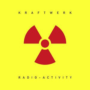 Kraftwerk - Radio Activity   180g LP