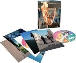 Pink Floyd - Wish You Where Here -  SACD