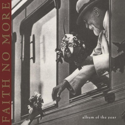 Faith No More - Album Of The Year - 180g LP