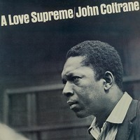 John Coltrane - A Love Supreme - SACD