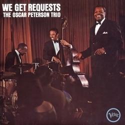 Oscar Peterson Trio - We Get Requests - SACD