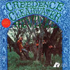 Creedence Clearwater Revival  - Creedence Clearwater Revival - SACD