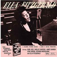 Ella Fitzgerald - Let No Man Write My Epitaph -  45rpm 200g 2LP