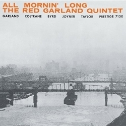 Red Garland Quintet - All Morning` Long - 200g LP Mono