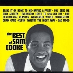 Sam Cooke - The Best Of Sam Cooke - 45rpm 200g 2LP