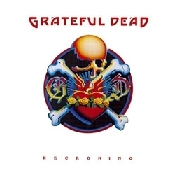 Grateful Dead - Reckoning - 200g 2LP