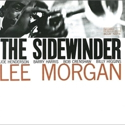 Lee Morgan - The Sidewinder - 45rpm 200g 2LP