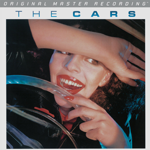 The Cars - The Cars - 180g LP