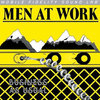 Men At Work - Business As Usual -  140g LP