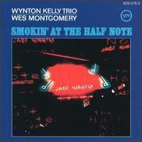 Wynton Kelly Trio - Smokin` At The Half Note - 45rpm 200g 2LP