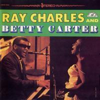 Ray Charles and Betty Carter - 200g LP