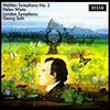 Mahler - Symphony No 3 :  Sir Georg Solti , Helen Watts : London Symphony Orchestra - 180g 2LP