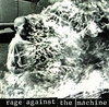 Rage Against The Machine - RATM 20th Anniversary - 180g LP