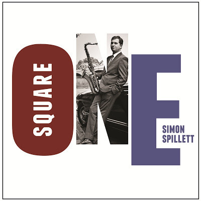 Simon Spillett - Square One - 180g LP