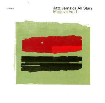 Jazz Jamaica All Stars - Massive Vol.1 - 180g LP