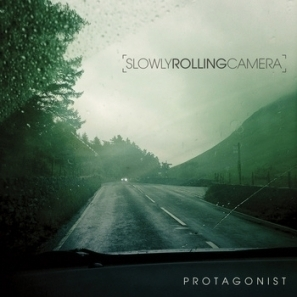 "Slowly Rolling Camera - Protagonist/Color -  7"" Single"