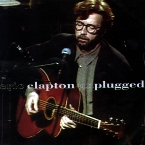 Eric Clapton - Unplugged - 180g 2LP