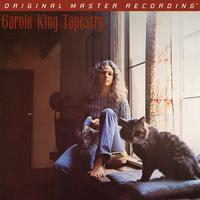 Carole King - Tapestry - SACD