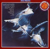 Weather Report - Weather Report - 45rpm 180g 2LP