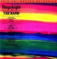 The Band - Stage Fright -  SACD