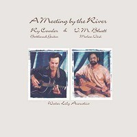 Ry Cooder & V.M.Bhatt - A Meeting By The River - SACD
