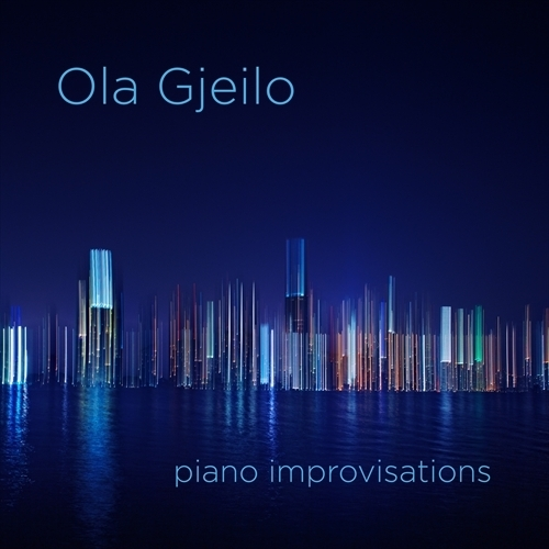 Ola Gjeilo - Piano Improvisations / Stone Rose   - 180g LP