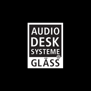 Audio Desk Systeme Glass - Ultrasonic RCM Acrylic glass cover  for filter