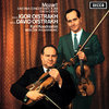 Mozart -  Sinfonia Concertante : David and Igor Oistrakh : Kyril Kondrashin - 180g LP