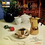 Peggy Lee - Black Coffee - 180g LP