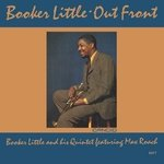 Booker Little - Out Front - 180g LP
