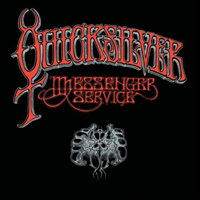 Quicksilver Messenger Service - Quicksilver Messenger Service - 180g LP