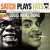 Louis Armstrong -  Satch Plays Fats - 180g LP Mono