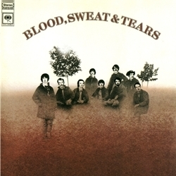Blood Sweat & Tears - Blood Sweat & Tears - 180g LP