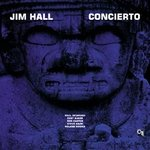 Jim Hall - Concierto - 180g 2LP