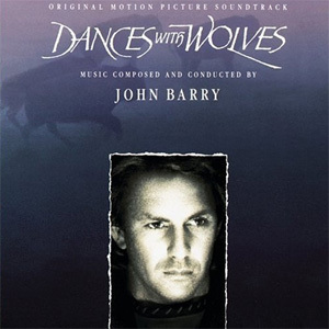 John Barry - Dances With Wolves : OST  -  45rpm 180g 2LP