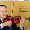 Beethoven - Violin Concerto in D Major , Op.61 :   David Oistrakh :  André Cluytens - 180g LP