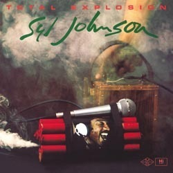 Syl Johnson -  Total Explosion - 180g LP