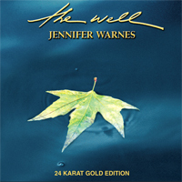 Jennifer Warnes - The Well - 24K Gold CD