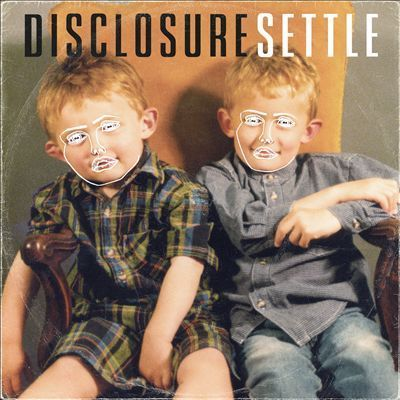Disclosure - Settle - 2LP