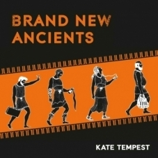 Kate Tempest - Brand New Ancients - 180g 2LP