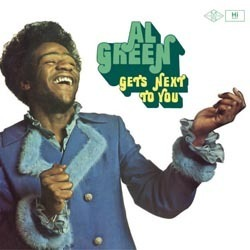 Al Green - Gets Next To You  - 180g LP