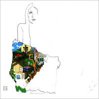 Joni Mitchell - Ladies Of The Canyon - 180g LP