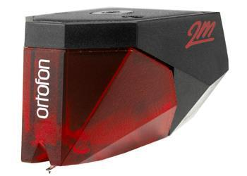 Ortofon 2M Red MM Moving Magnet Cartridge