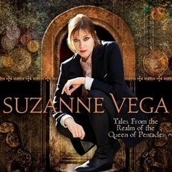 Suzane Vega - Tales From The Realm Of The Queen Of Pentacles - LP